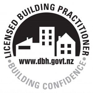 LBP Logo black and white version